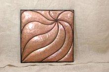 Whirlpool Design Wall Art