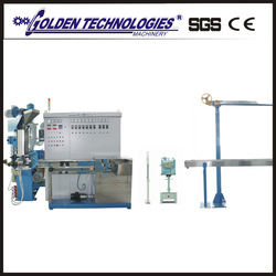 Cable Making Equipment for cable wire