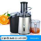 Recommend Product / 1000W fruit and vegetable juicer power juicer,stainless steel housing with 100% copper motor