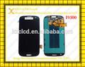 Substituição de reparo do telefone móvel peças para lcd com tela de toque para samsung i9300/galaxy iii/t999/i9305/i747