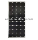 Mono 120Watt Solar Panel Module Factory Direct EXPORT OEM To Afghanistan,Philippines,Pakistan etc...