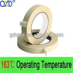 pressure sensitive decorative masking tape