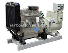 24KW Diesel generator set(electric system)
