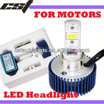Wholesale new product led motorcycle headlight off road motorcycle headlight