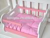 2014 Fabric Cheap New Soft Pet Dog House