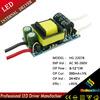 8-12*1w 350mA led driver