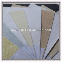 Fine Aramid Fiber Filter Cloth