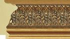 Golden plastic polystyrene bulk antique wood gold frame photo frame picture frame lines