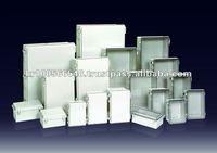 Waterproof Plastic Enclosure IP67 (BC-ATP-172711)
