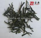 Tender spring buds of green tea, xin yang mao jian