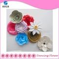 Chegada nova casamento flores artificiais e arranjos( wfah- 09)