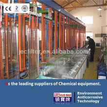 nouveau procédé de zinc électrolytique plant de la chine