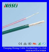 UL 10231 FEP mini teflon cable wire manufaturer teflon coated wire