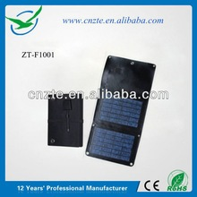 amorphous silicon thin film flexible solar panel by factory directly