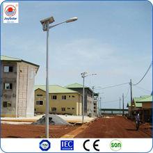 10w 20w 30w 36w LED solar garden light with CE TUV SONCAP approval