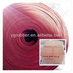 Colored Silicone Rubber Adhesive Sealant