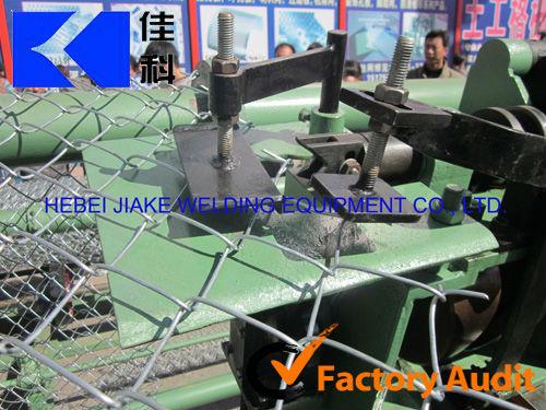 Diamond Mesh Fencing Fence Machine/ Diamond