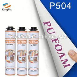 truly pvc supplies pu foam