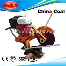 Internal Combustion Rail Cutting Machine shandong coal