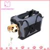 Pet Canvas Carrier Transport Soft Crate