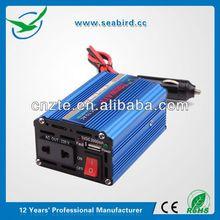 2013 hotsell factory DC to AC power inverter 230v 12v 1800w wtih Car cigarette lighter or crocodile clip