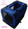 Soft Folding Dog Crate