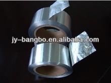 good peel water-based acrylic Aluminum foil tape for welding liner