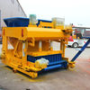 WT6-30 New type Mobile cement hollow block machine