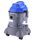 Water filtration wet and dry vacuum cleaner