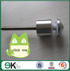 Stainless steel curtain wall fastener / glass standoff pin (NEK06C)