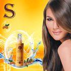world most effective collagen protein hair spray