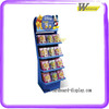 Advertising Cardboard Toy Display Stand for Magic Night Light