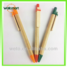 Hot selling Recycled Bamboo Pen