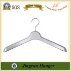 Customised Metal Hook Coat Hanger in Plastic
