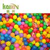 Children Ball Game Floating Soft Plastic Balls Toys