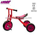 Ander 2014 balance de tres ruedas de bicicleta bicicleta de los niños equilibrio mini bicicletas para 2-8 años de edad los niños