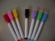 Easy write & erase whiteboard Magnetic Erasable Pen Marker