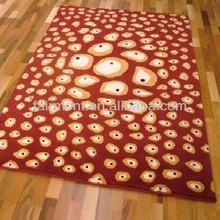 Stripe Pattern Rug ASAW, alphabet/ number rugs