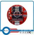 25.9v 7s 10a cargador de batería de placa de circuito pcm-l07s10-269