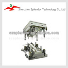 China OEM/ODM Plastic injection molding product mold 08584