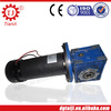 CE dc electric motors 24 volt,24v dc gear motor