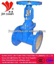 Fire signal gate valve,gate valve stem extension