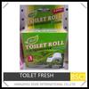 3pcs Toilet Roll Air Freshener
