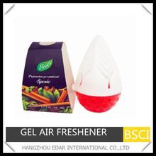 80ml romantic room air freshener