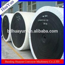 hebei factory conveyor system steel cord conveyor belt price