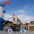 50m3/ h المحمول السعر مصنع دفعة خلط بيتون