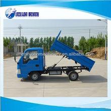 1000kgs capacity electric truck