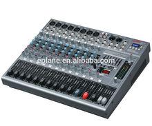 Lane sound mixer GMX-12/2 audio mixer