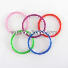 colored Silicone rubber O Ring food grade