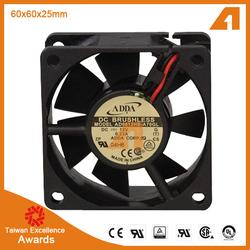 12V Cooling Fan For Medical Equipment